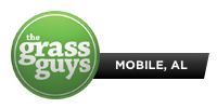 Grass Guys – Mobile, Alabama Lawncare & Landscaping